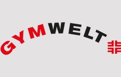 Logo Gymwelt